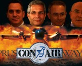 Ταινία: Cyprus Con-AirWays (ή αλλιώς Con-Air 2)